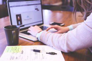 Blogi o urządzaniu wnętrz